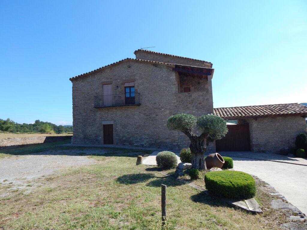 Masies Catalunya Rural