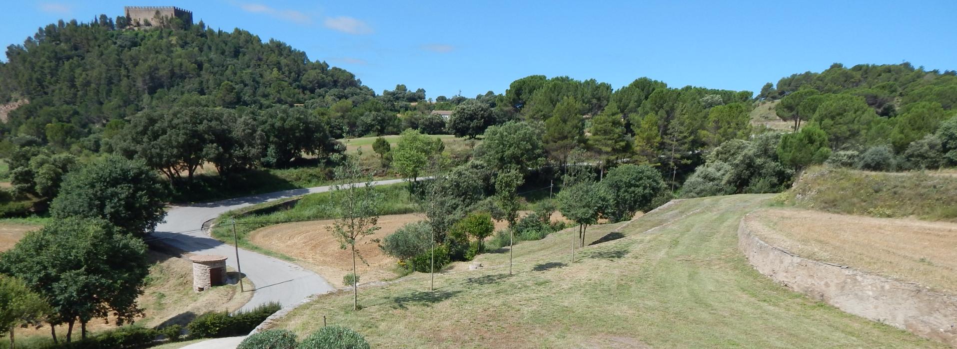 Masies Catalunya Rural - Exteriors